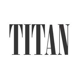 Titan by Enso