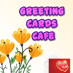 Greeting Cards Cafe
