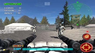 Arctic Assault VR - Sniper Edition screenshot 5