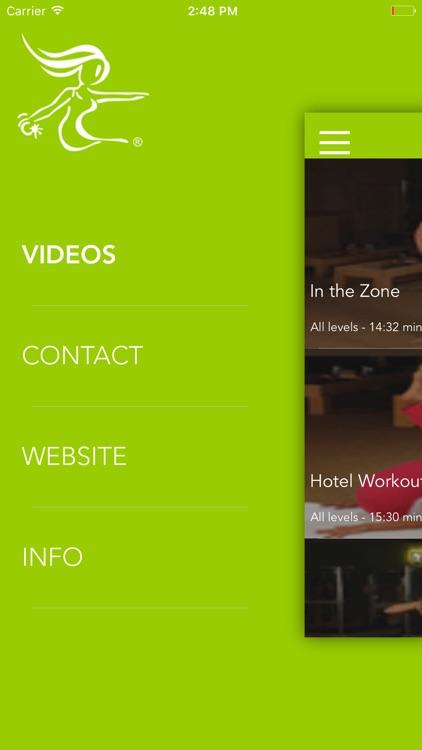 Hottie Pilates Beginner/Intermediate