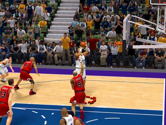 Dream League Basketball 2016のおすすめ画像1