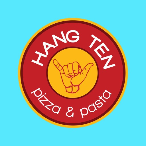 Hang Ten Pizza & Pasta