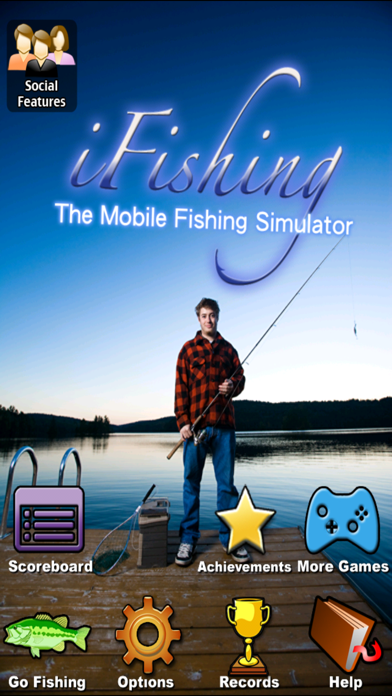 i Fishing Screenshots