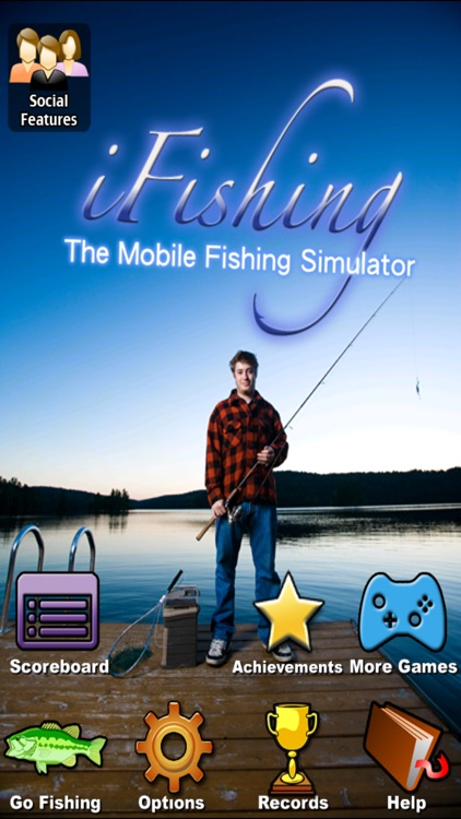 i Fishing screenshot-0