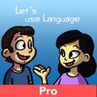 Développons le langage PRO icon
