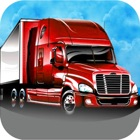 Offroad Truck Simulator : 3D Hill Climbing icon