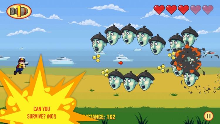 Smosh Super Head Esploder X screenshot-4