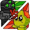 Zombie Defense vs Snipers - Zombies Games Frontier - iPhoneアプリ