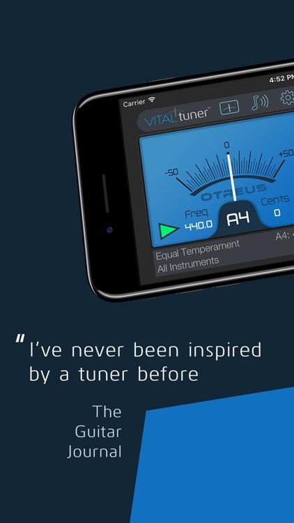 VITALtuner - Only the best tuner