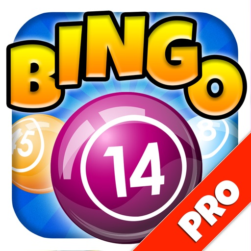House of Bingo: Fun Party VIP Pro Edition