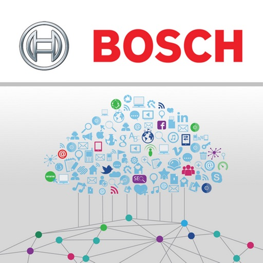 Bosch Events icon