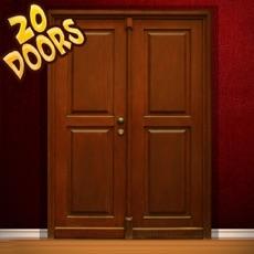 Activities of Escape Game: 20 Doors