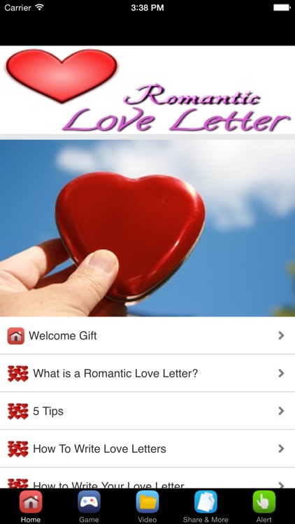Love Letters For Her U0026 Love Letters For Him