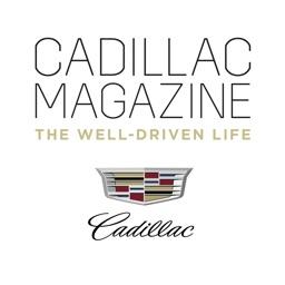 Cadillac Magazine Oman