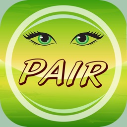 Find The Pair: Mind Challenging Game Free
