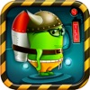 モンスタージャンプレース - スマッシュキャンディ工場ジャンピングゲーム