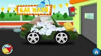Lavado de coches para niñosCaptura de pantalla de2