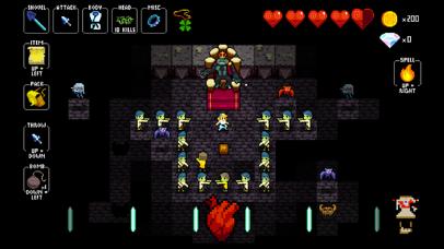Crypt of the NecroDancer Pocket Edition Screenshot 5