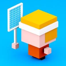 Activities of Ketchapp Tennis