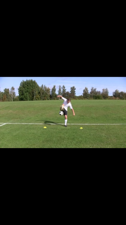 Soccer Tricks Drills & How to Play Soccer Coach screenshot-3