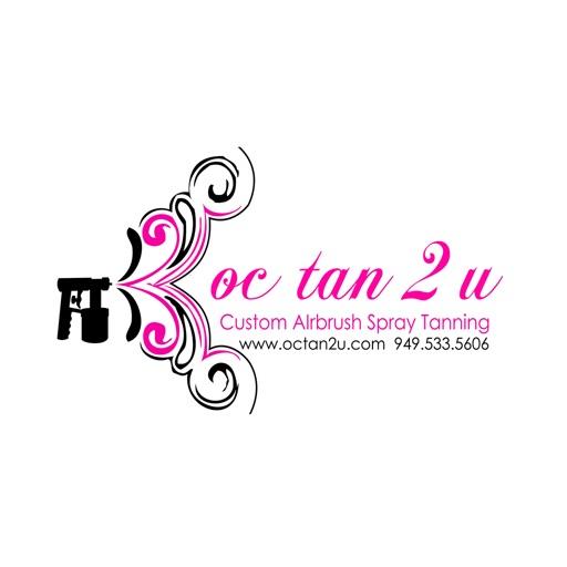 OC Tan 2 U Airbrush Spray Tanning