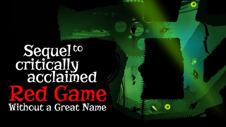 Green Game TimeSwapper screenshot-4