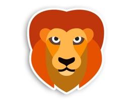 Zoo Animal Stickers