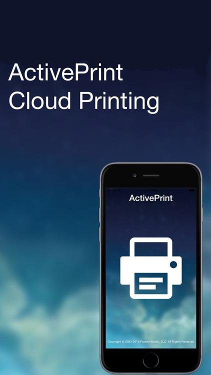ActivePrint