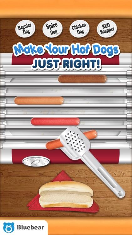 Hot Dog Maker - by Bluebear