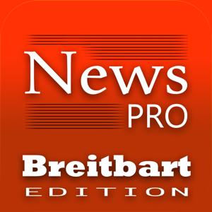 News Pro - Breitbart Edition app
