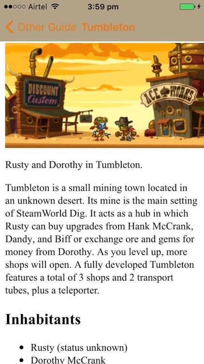 Edition Guide For SteamWorld Heist