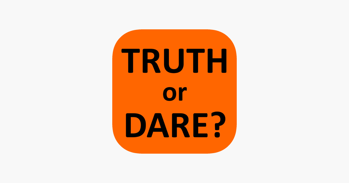 Truth Or Dare Free On The App Store