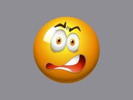 Snooker-Balls Smileys for iMessage