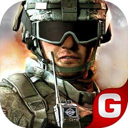 Commando 3D Assassin Special Ops Sniper Strike Pro