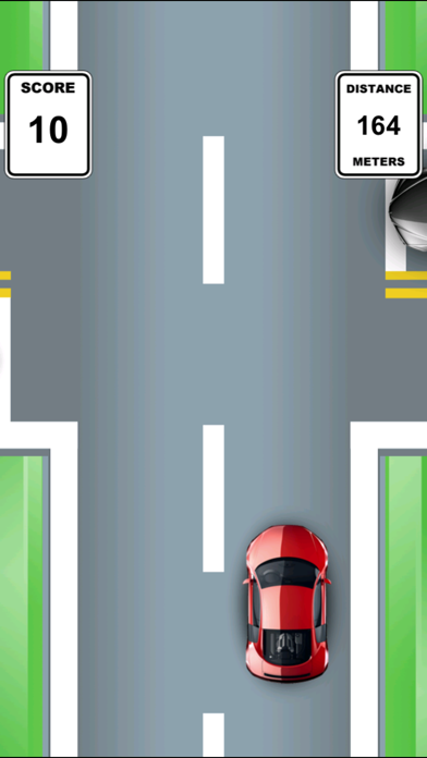 Speed Trap: Can't Catch Me screenshot three