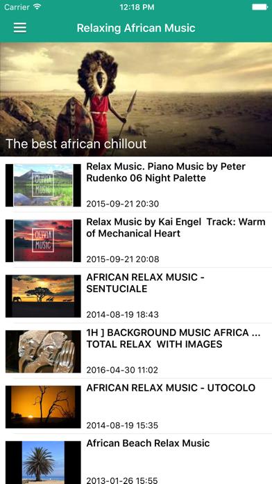 Nigerian Music Free - Naija Songs & Music Videos   App Price