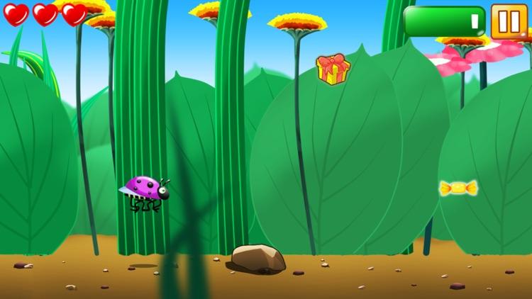 Little beetle run screenshot-3