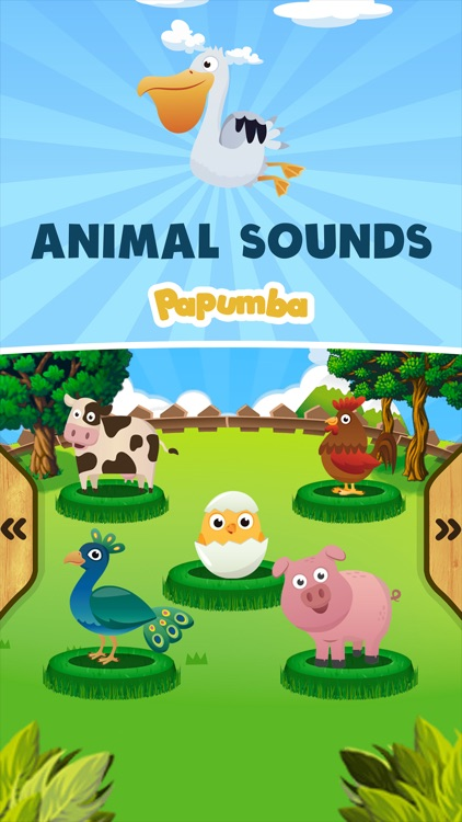 Papumba Animal Sounds