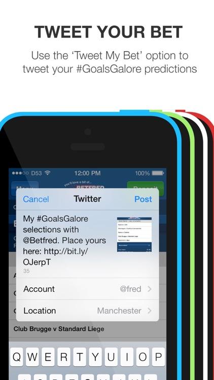Goals Galore screenshot-4