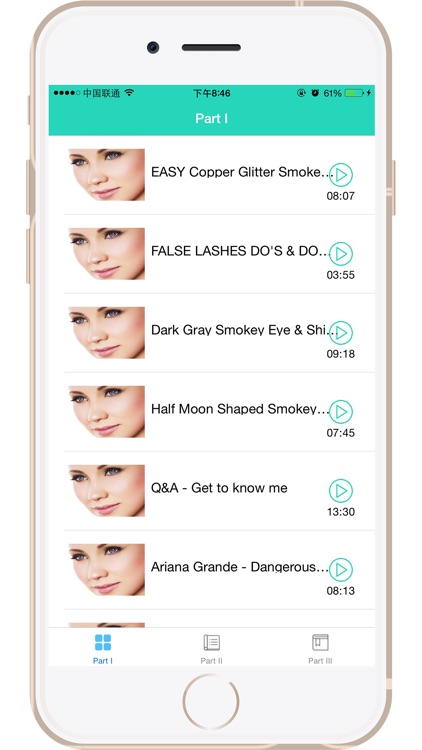 Makeup-Beauty Tips, Makeup Tutorials and Makeover screenshot-2