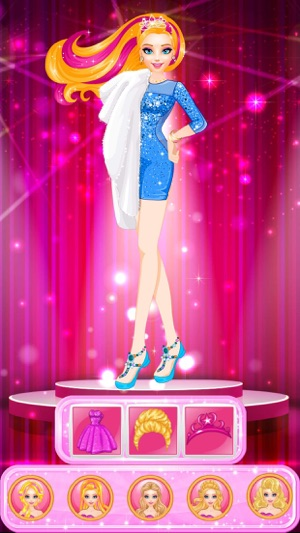 Princess Gorgeous Party Girl Games On The App Store