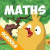 Maths with Springbird (Schools Edition) - iPhoneアプリ