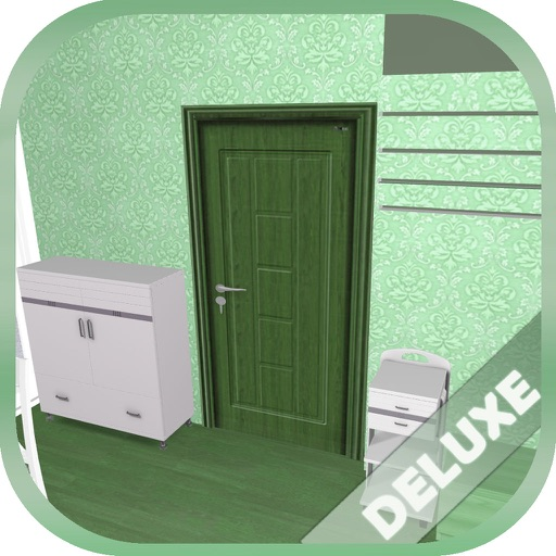 Can You Escape Monstrous 9 Rooms Deluxe-Puzzle