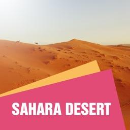 Sahara Desert Travel Guide