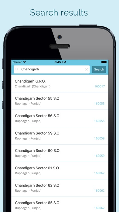 PIN India iPhone