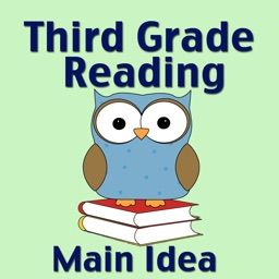 Reading Grade 3, Main Idea