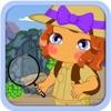 密室逃脱-玛丽探险家解谜逃出小游戏