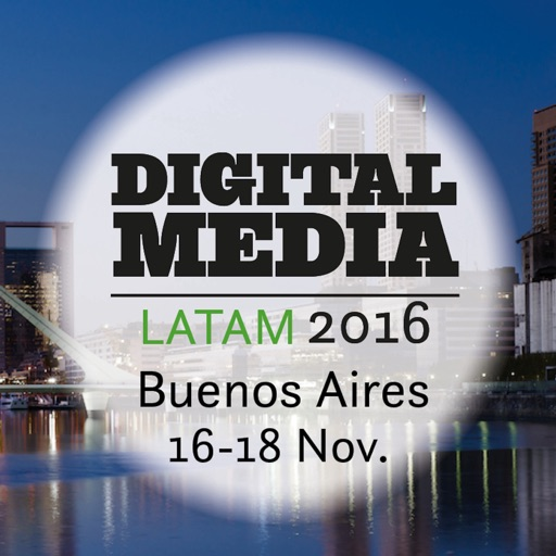 Digital Media LATAM 2016