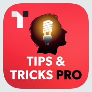Tips & Tricks - Secrets for iPhone (Pro Edition) app