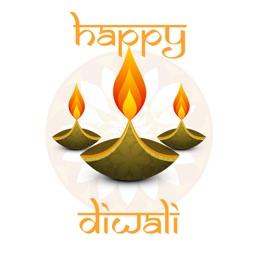 Diwali Greetings Sticker Pack
